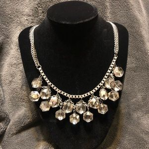 Simply Vera Vera Wang Jewel Necklace
